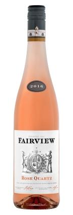 Fairview Rose Quartz